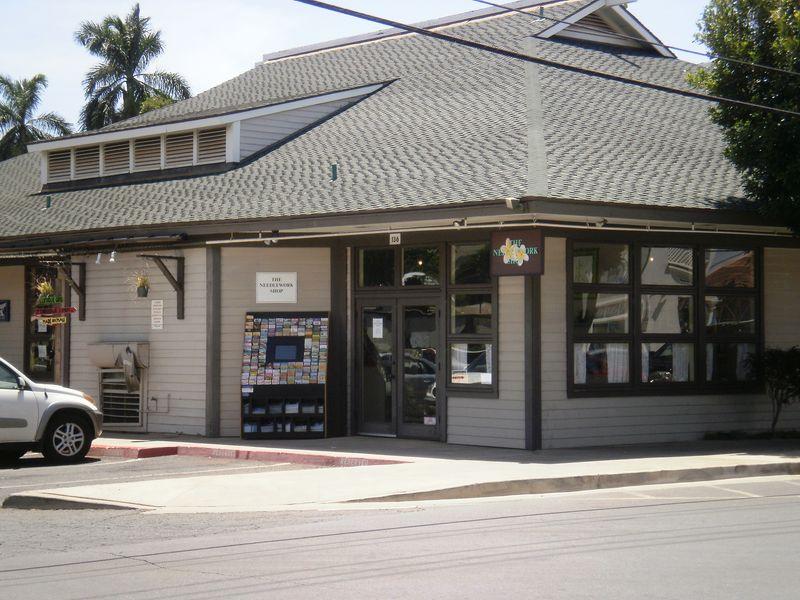 Ndlewk shop