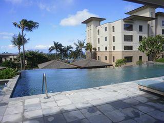 Spa pool 2