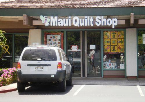 Maui Qlt Shp 1